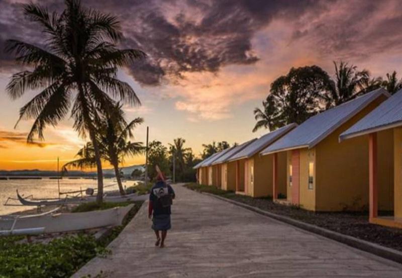 Kementerian PUPR Bangun 1.070 Unit Rumah Khusus di Sulbar Pada 2015-2018