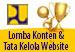 Lomba Konten dan Tata Kelola Website 2019