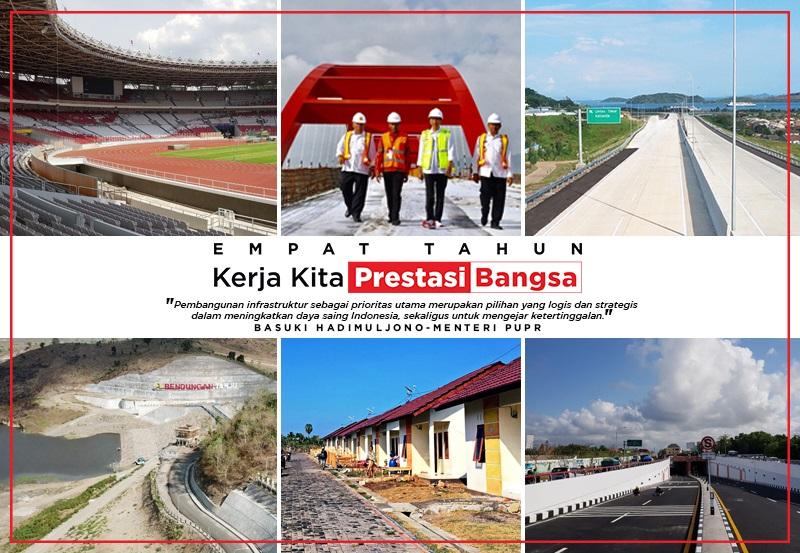 Membangun Manusia Indonesia Menuju Negara Maju #KerjaKita #BikinIndonesiaMaju