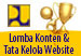 Lomba Konten dan Tata Kelola Website 2017